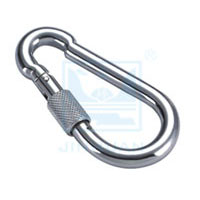 SNAP HOOK,WITH SCREW SF-245S