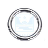 ROUND RING,ZINC PLATED SF-800
