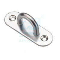 STAINLESS STEEL,PAD EYE,AISI 304 OR 316 SF-S1904